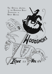 Issue 23 of Woodsmoke now available.