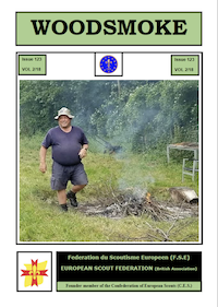 Issue 123 of Woodsmoke now available.